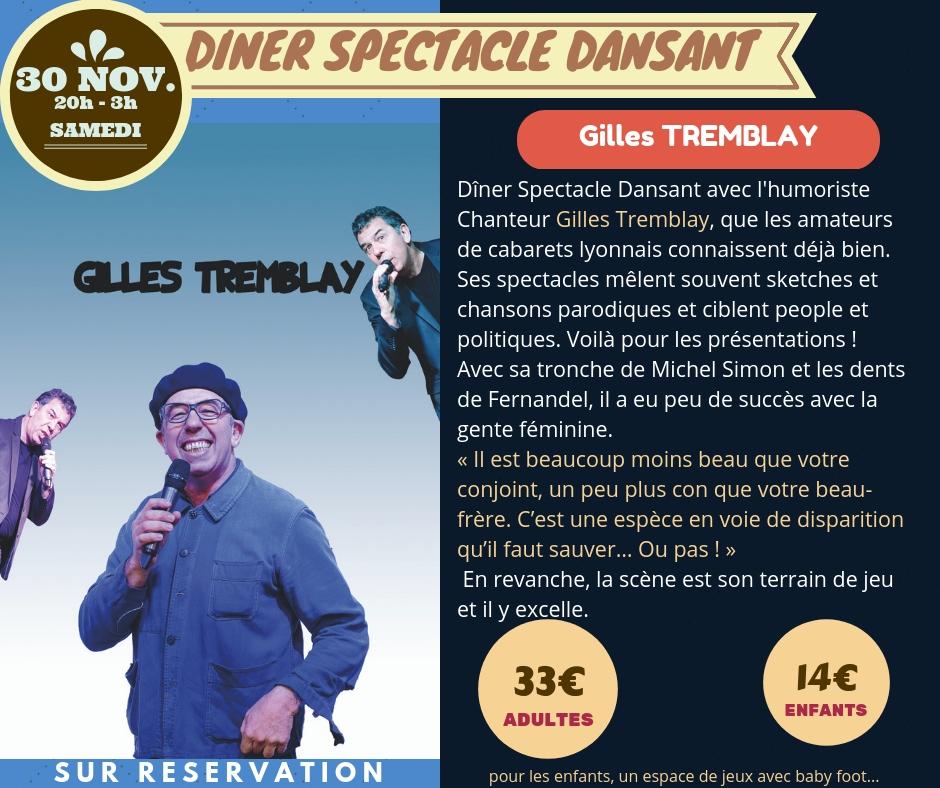 GILLES TREMBLAY (5)